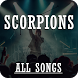 All Songs Scorpions