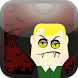 Dracula Jumper Free by Catarina Touch