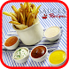 Sauce Recipes by Chelin Apps
