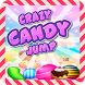 Crazy Candy Jump by Solid App Inc