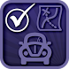 CAR ROAD TRIP PLANNER by Digital Applications
