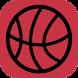 Houston Basketball Alarm Pro by Football Alarm