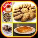 موسوعة الحلويات المغربية جزء 1