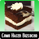 Como Hacer Bizcocho by MejorApp