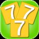Three Sevens by Nebula Bytes