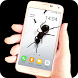 Ants on screen prank by Perfect Apps Play