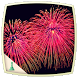 Crackling Fireworks by Screen view Labs
