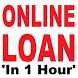 Loan Online India in 1 Hour by Kushalpal