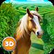Wild Horse Maze Adventure Sim by Wild Animals Clan