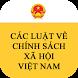 Luat Chinh Sach Xa Hoi VN
