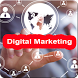 Learn Digital Marketing by Students-App