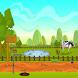 Village Tractor Escape by Games2Jolly
