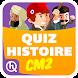 Quiz Histoire CM2 by Quelle Histoire