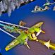 Jet Plane Fighter Airstrike 3d by Splash Games