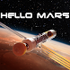 Hello Mars AR by UCCVR Experience Lab