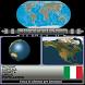 Geografia del Mondo by EduFunApps