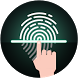 Fingerprint App Lock by Puzzle Adventure Game
