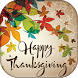 Thanksgiving Greetings, Wishes by Fine Applications