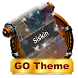 Siskin GO SMS by Rich Themes