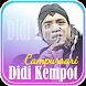Top Campursari Didi Kempot Lengkap by Kost Panas Dev