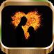 App de Fotos de Amor Gratis by Moniapps