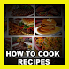 How To Cook Finger Food Recipe by danaputra