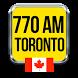 770 am Radio Toronto