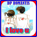 GAMBAR DP ROMANTIS TERBARU by SokoGuru