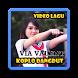 Video lagu Via Vallen koplo dangdut by 3Angel CKP