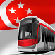 SGTrains - Singapore Apps by Zhi Xiong