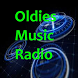 Oldies Music Radio by MusicRadioApp