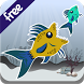 Fish Wars - hungry fish game by Ariadna Studio