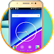 Launcher For Galaxy Note 5 by James V Jeter