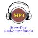 Green Day Radio Revolution by Berkah New Dev