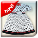 Lovely Baby Frock Design by nganarapps