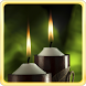 Spa Candle Live Wallpaper by HQ Awesome Live Wallpaper