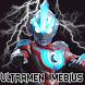 Guide Ultraman Mebius by bombom.inc