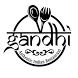 New Gandhi Indian, Glasgow by Brand Apps