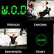 PocketPT - Functional Fitness