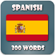 Spanish dictionary free offline by kbmobile