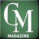 Classic Motorsports Magazine by Motorsport Marketing, Inc.