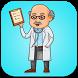 طبيبك الخاص : دليل الأمراض by Mezi Studios