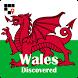 Wales Discovered - A Guide by MyLocalGuru Ltd