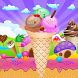Frozen Dessert Ice Cream Maker by Girl Games - Vasco Games