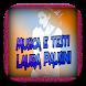 Musica e Testi Laura Pausini by Reynoldi Amanhe