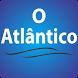 Jornal O Atlântico by Silviano Dalberto Pessi