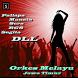 Kumpulan Orkes Melayu by Ainun Dev