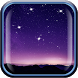 Starry Sky Live Wallpaper by Cute Princess Apps