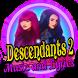 Ost. for Descendant 2 Song +Lyrics by Carolyn Meutia