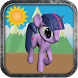 Little Jump Pony Twilight by Chayanan Studio